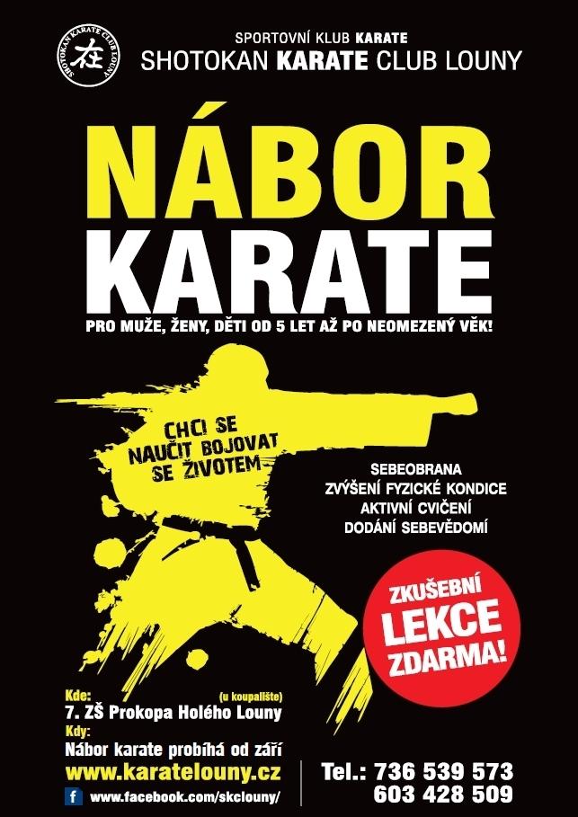 nabor karate 2017